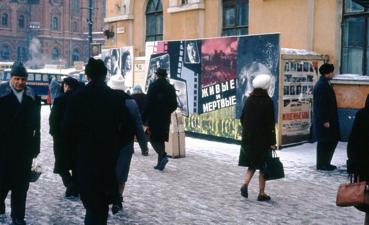 Zelensky, the Post-Soviet Man