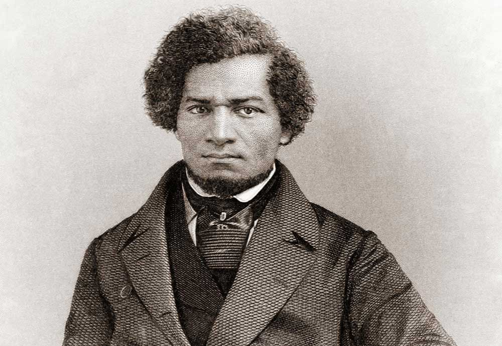 Letter From A Freedman To His Old Master.Frederick Douglass Is Not Dead The American Interest