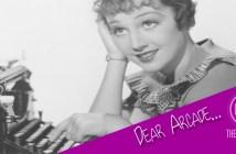 Dear Arcade