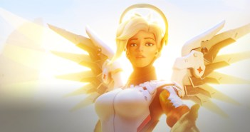 The Living Tombstone - You Should Have Picked Mercy