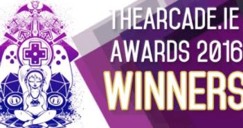 arcade awards 2016