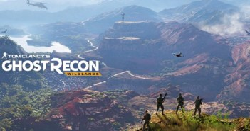 Ghost Recon: Wildlands Closed BETA