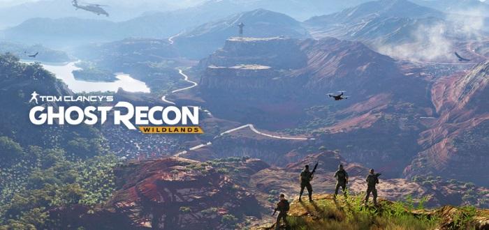 Ghost Recon: Wildlands Closed BETA Impressions