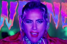 John Wayne Lady Gaga