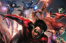 Teen Titans: The Judas Contract Review