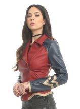 Wonder Woman Leather Jacket $79