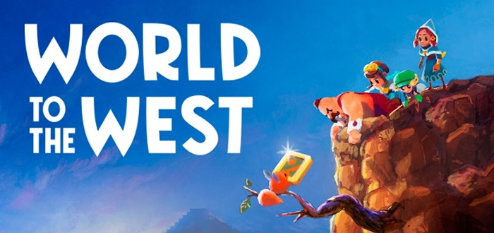 World To The West – Review