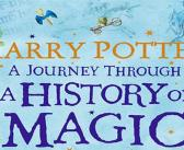 Is the Real ' A History Of Magic' Finally On The Way?