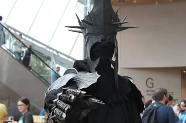Lord of The Ring Nazgul image by Chelsea Kiernan