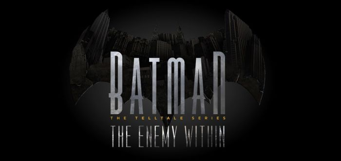 Batman: The Enemy Within Ep 1 'Enigma' Review