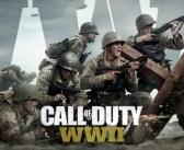 Call Of Duty World War II Story Trailer Released