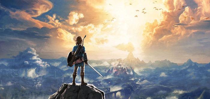 Top 5 Legend of Zelda: Breath Of The Wild Characters
