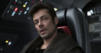 New Details On New The Last Jedi Characters