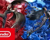 Bayonetta Special Edition Coming To Switch With Amiibo Support