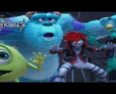 Square Enix Unveil New Monsters Inc World in Kingdom Hearts 3