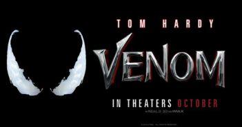 First Look at Venom Leaks!