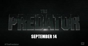 The Predator Trailer