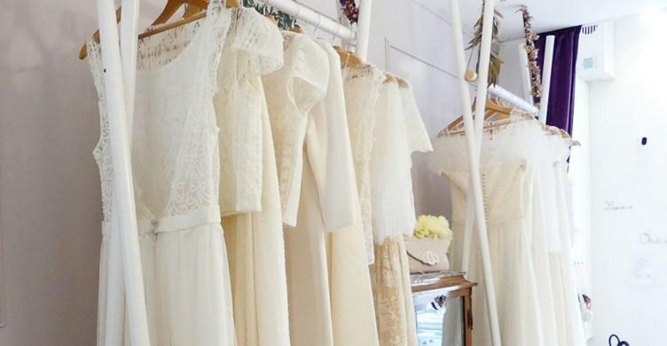Elise Martimort - Wedding dresses