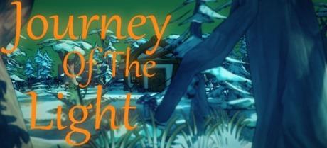 Journey of the Light Logo