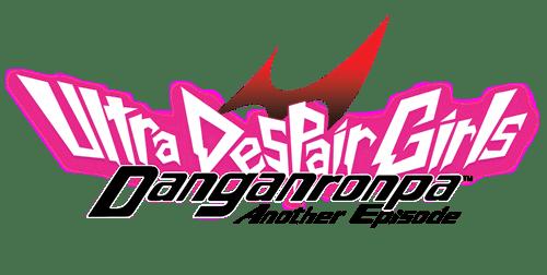 Danganronpa Another Episode Logo