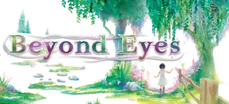Beyond Eyes Logo