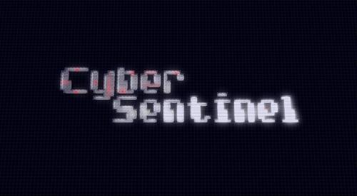 CyberSentinel Logo