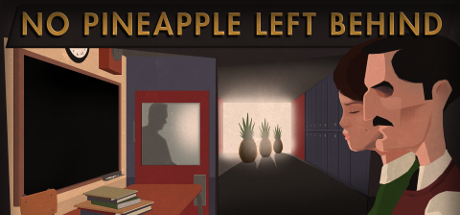 No Pineapple Left Behind Logo