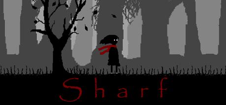 Sharf Logo