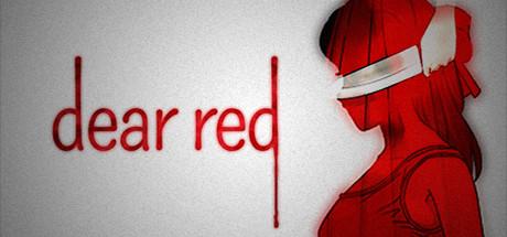 Dear RED Logo