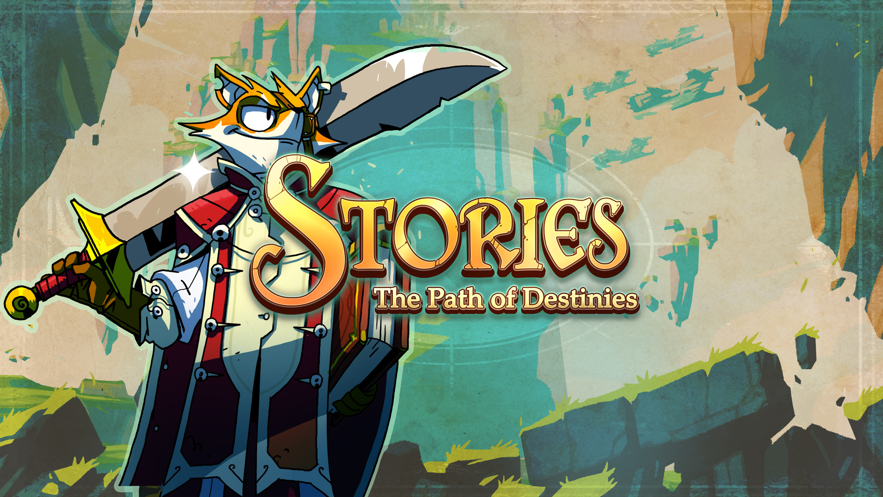 Stories The Path of Destinies Logo