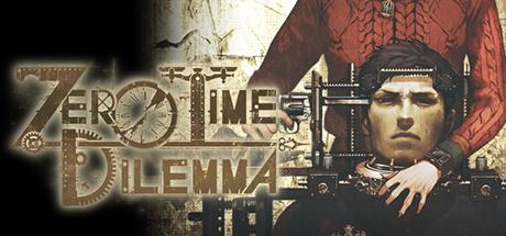 Zero Time Dilemma Logo