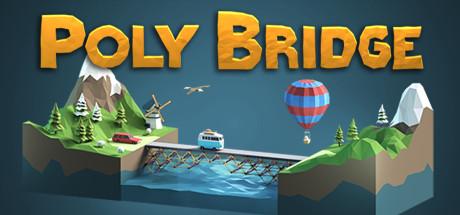 Poly Bridge Logo