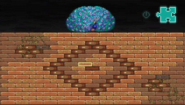 The Wall Puzzle solution for STAY