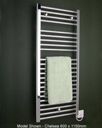 Heated Towel Rails Archives