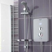 Bristan Smile and Glee Electric Showers