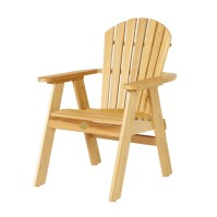 Bear Chair Dining Chair BC405 - The Original Bear Chair