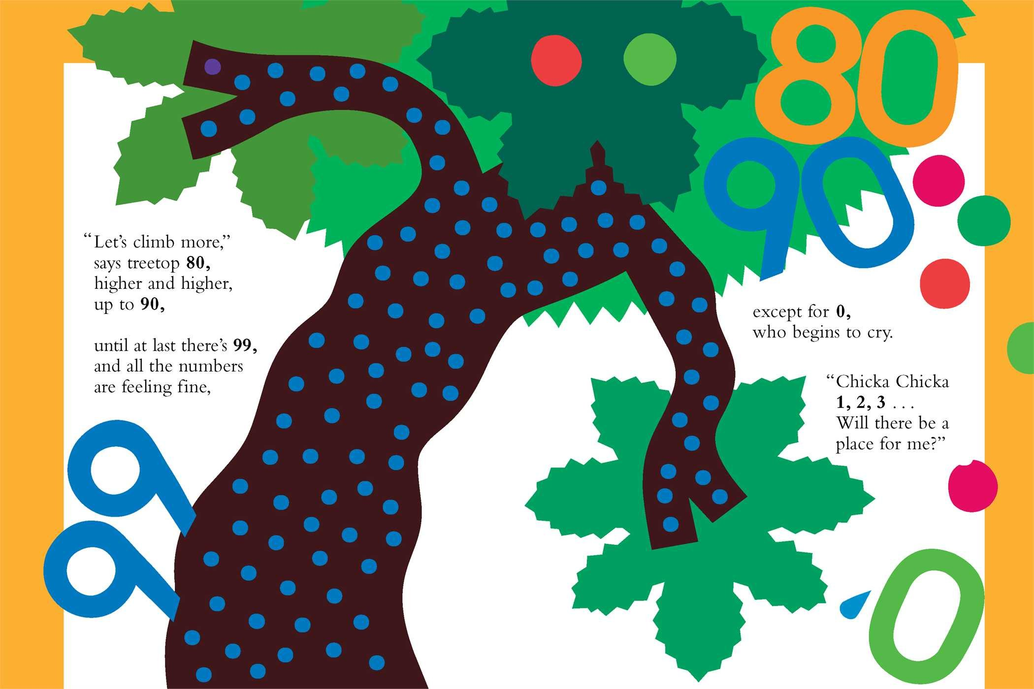 Chicka Chicka 123 Fun Kids Book For Teaching Numbers