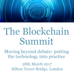 Blockchain Summit