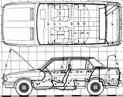 Blueprints > Cars > Alfa Romeo > Alfa Romeo Giulietta 1.8