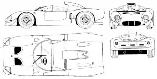 Blueprints > Cars > Alfa Romeo > Alfa Romeo Typo 33
