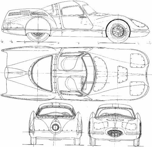 wiring diagram diagram of 1965 car tuning