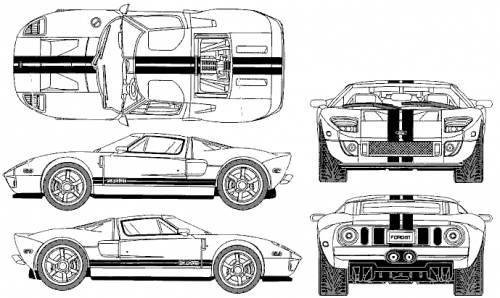 Com Blueprints Gt Cars Chrysler Voyager Pictures