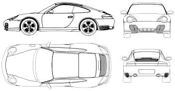 Porsche 911 Turbo S Lamborghini Gallardo Wiring Diagram