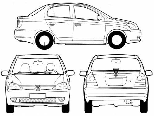 Toyota Yaris (2006)