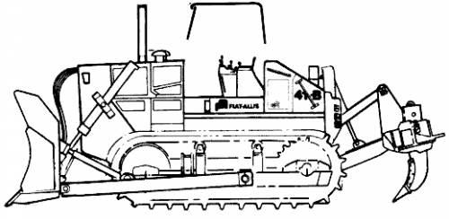 Blueprints > Construction equipment > Various Construction