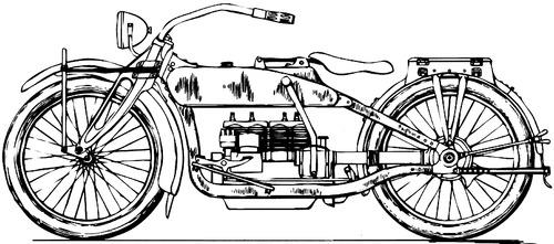Blueprints > Motorcycles > Harley-Davidson > Harley