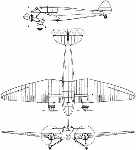 Original Aircraft Schematics, Original, Free Engine Image