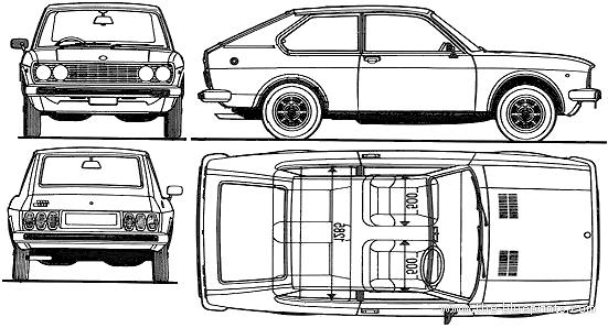 Wallpaper High Quality: Fiat 3p