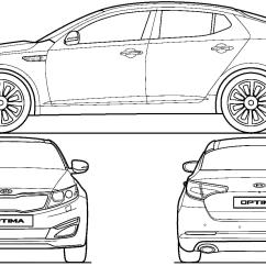 Car Damage Inspection Diagram 2003 Gmc Radio Wiring Vehicle Checklist Form Also Body