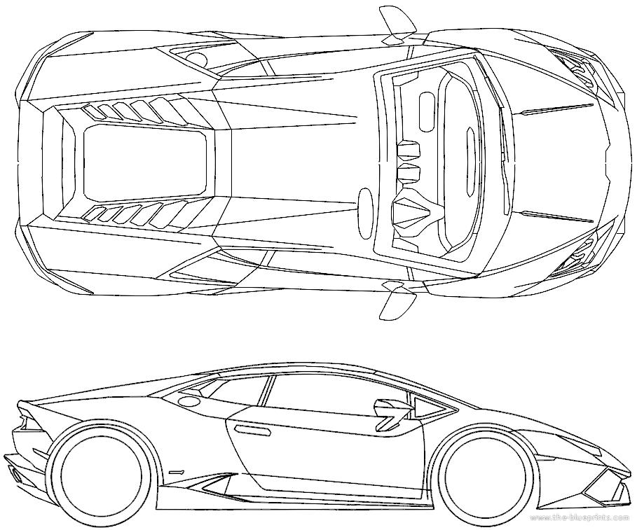Lamborghini Huracan Wallpaper For Windows 10